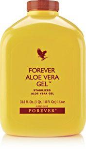 Jeg vil gjerne dele med dere produkter hvor hoved basisen er Aloe Vera, jeg har brukt dette en stund nå både innvortes og utvortes og kan trygt anbefales. Det er nå så slik at det er vitenskapelig bevist at Aloe Vera er helsefrembringende. Dette er Aloe Vera Gel inntas daglig.