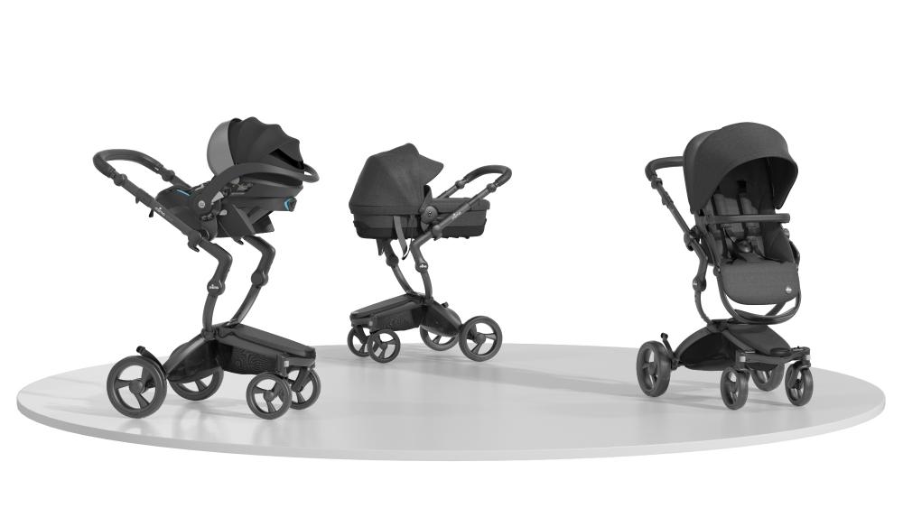 Xari Sport Mima Sports, Mima, Baby strollers
