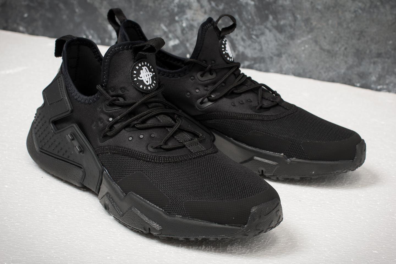 on sale b0467 3673f Nike Air Huarache Drift Black  White za skvelú cenu 128 € kúpíte na Footshop .sk