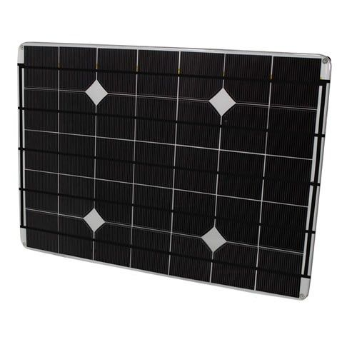17 Watt 18 Volt Solar Panel Solar Charger Solar Power House Cool Gadgets