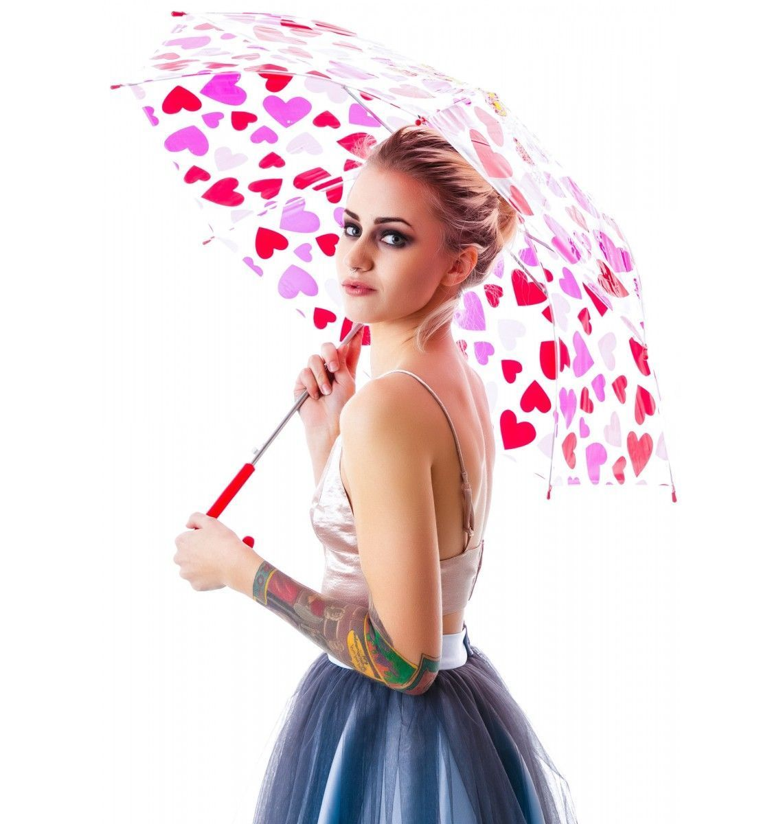 Raining Hearts Clear Umbrella #clearumbrella Hollywood Mirror Raining Hearts Clear Umbrella #clearumbrella Raining Hearts Clear Umbrella #clearumbrella Hollywood Mirror Raining Hearts Clear Umbrella #clearumbrella