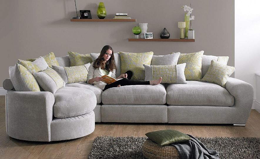 Fabric Sofas And Fabric Corner Sofa Ranges Csl Sofa Shops Uk Corner Sofa And Swivel Chair Fabric Sofa Sofa Shop