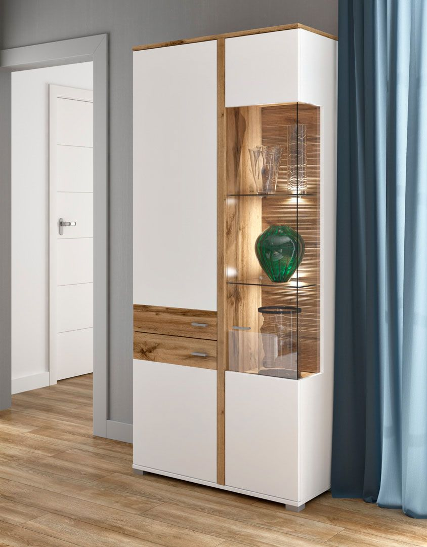 10 Most Popular Tall Living Room Cabinets With Doors