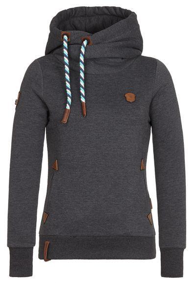 Naketano hoodie yes please!