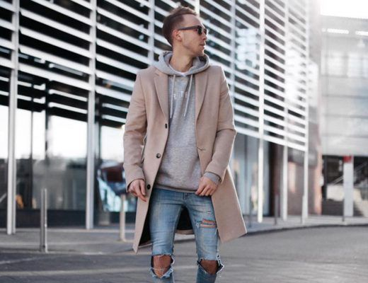 Männer Outfit der Woche