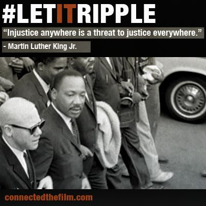 Injustice Anywhere Is A Threat To Justice Everywhere Mlk Jr So Grateful For The Continued Inspiration Mlk Jr Has Mlk Jr Human Rights Quotes Mlk Jr Day