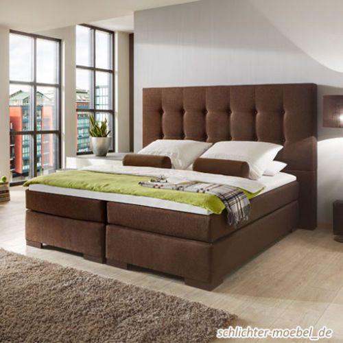 winchester boxspringbett hotelbett designerbett amerikanisches bett 100x200 cm boxspring. Black Bedroom Furniture Sets. Home Design Ideas