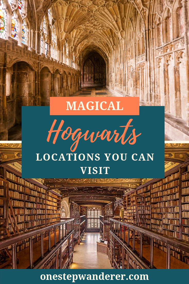 6 Hogwarts Castle Locations You Can Visit One Step Wanderer Travel Inspiration Destinations Europe Travel Photos England Travel Guide