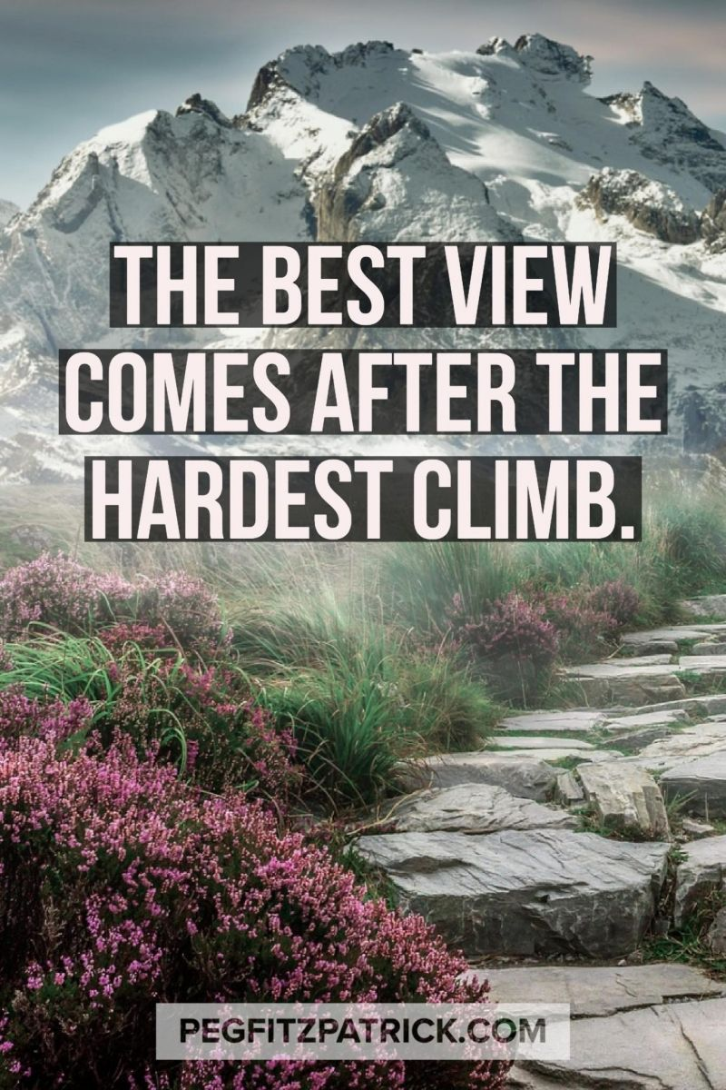 Quotes About Climbing Enchanting Inspirational Quotes  Business Quotes For Success  Pinterest .
