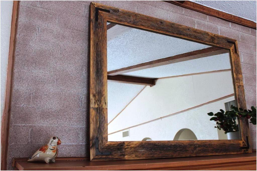 43 Stunning Rustic Bathroom Mirrors Ideas Comedecor Rustic Bathroom Mirrors Rustic Bathroom Rustic Window
