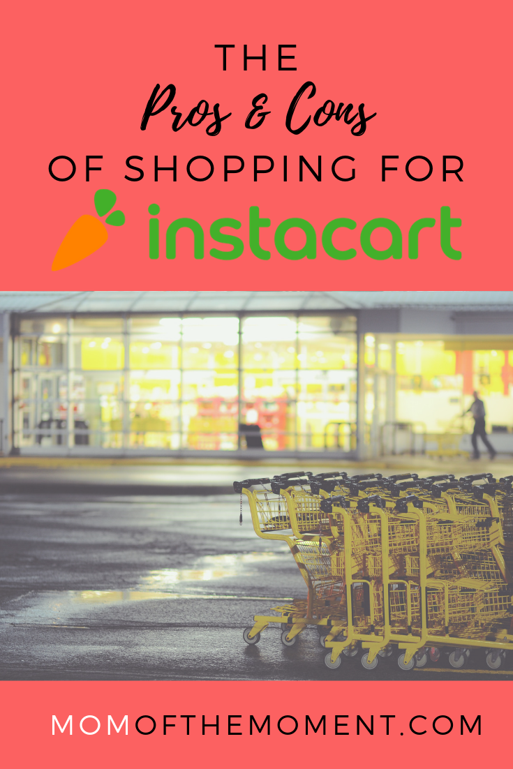 How Does Instacart Work For Shoppers