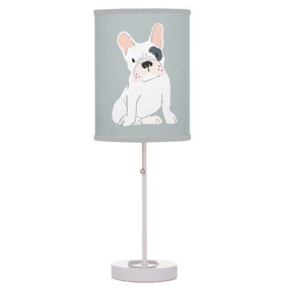 French bulldog drawing table lamp decor gifts diy home living french bulldog drawing table lamp decor gifts diy home living cyo giftidea aloadofball Gallery