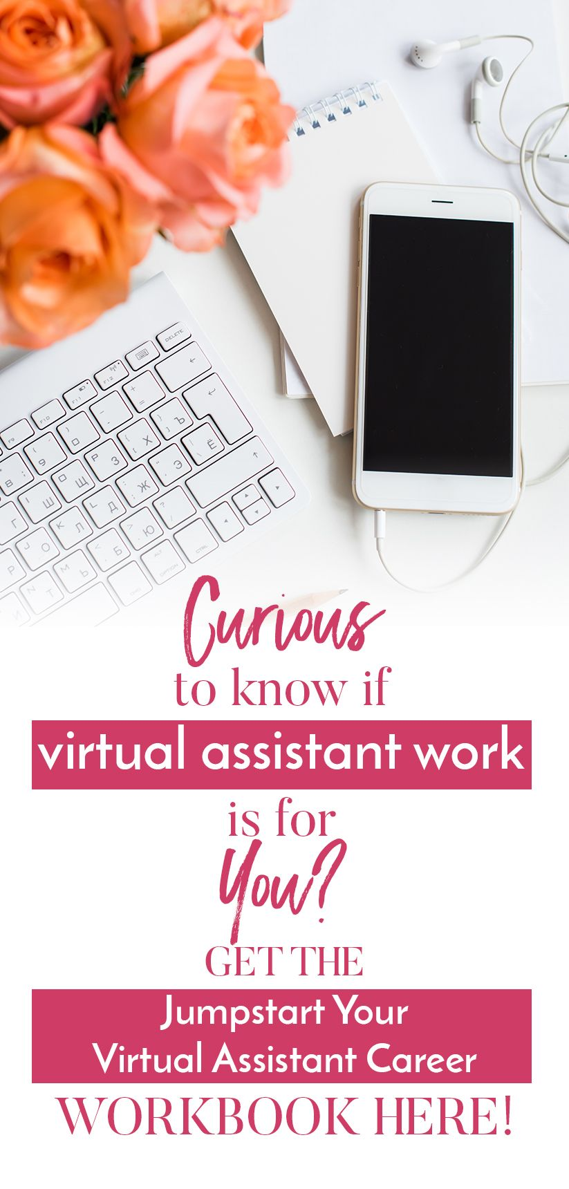 Curious as to whether virtual assistant work is right for