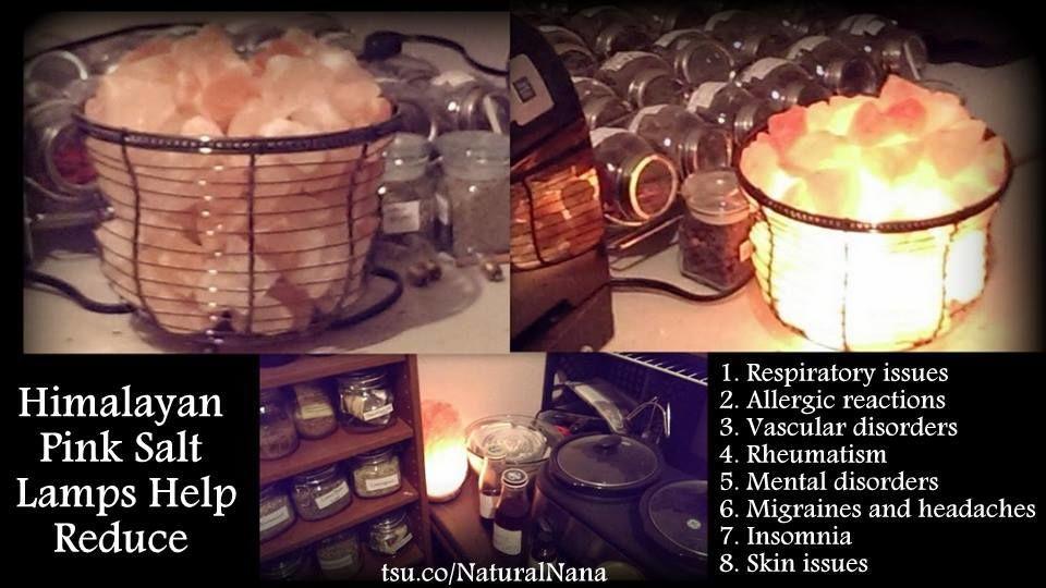 What Do Himalayan Salt Lamps Do New Benefits Of Himalayan Salt Lamps I've Used #himalayan Salt And #salt