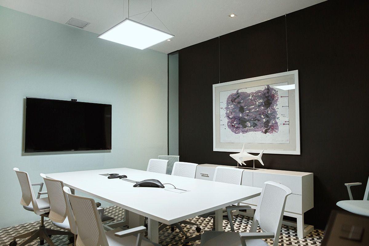 Dise o de oficinas por taller m arquitectura dise o for Oficina tradicional y moderna