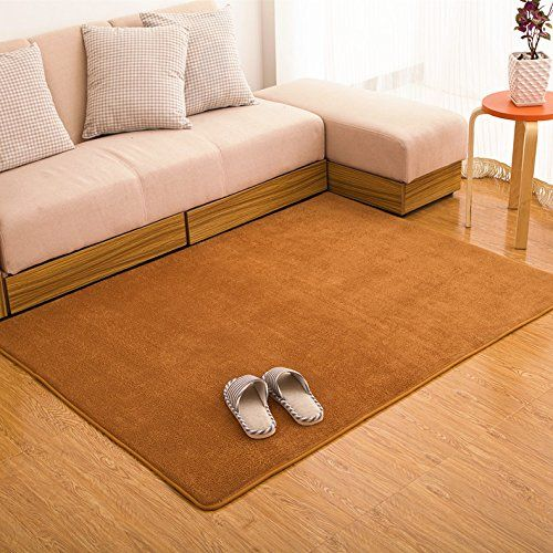 Ustide Kahiki Rugs Coral Fleece Rug For Livingroom Memory Foam Rugs Set  Solid Bedroom Carpet Modern Durable Memory Foam Rugu2026