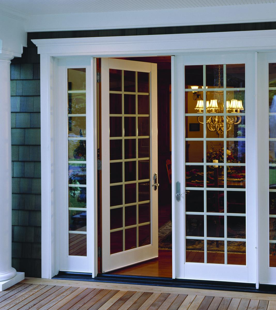 Pin By Poliana On Cozinha French Doors Exterior French Doors Interior French Doors