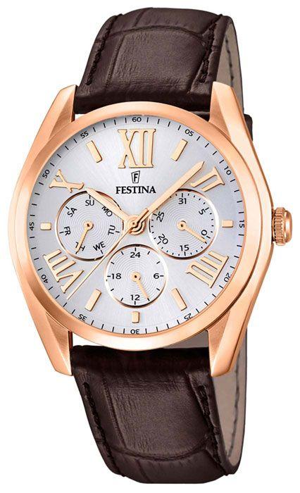 Festina Armbanduhr  16754_1 versandkostenfrei, 100 Tage Rückgabe, Tiefpreisgarantie, nur 113,05 EUR bei Uhren4You.de bestellen