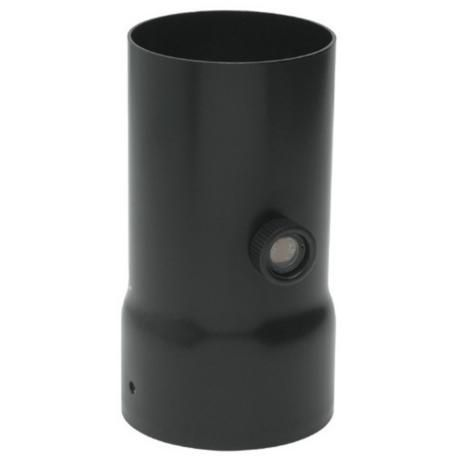 Photo Eye Black Post Light Control Adapter 3d337 Lamps Plus Post Lights Outdoor Post Lights Lamp Post Lights