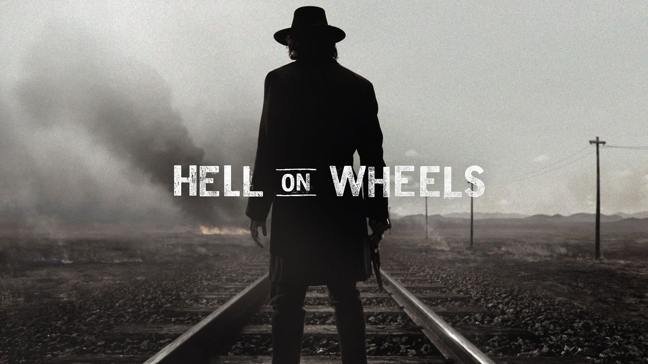 Mark Gardner (Director) - Hell on Wheels Title Sequence