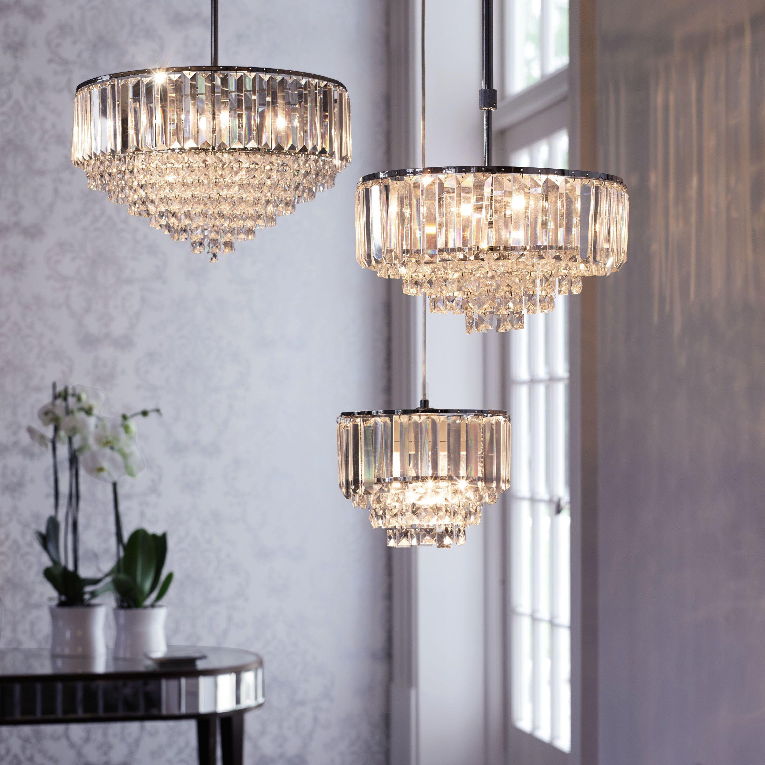Vienna Easy-Fit Pendant Light Laura Ashley | Hallway inspiration ...