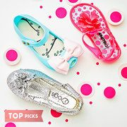 Take a look at the Best Sellers | Kids' Footwear event on #zulily today!