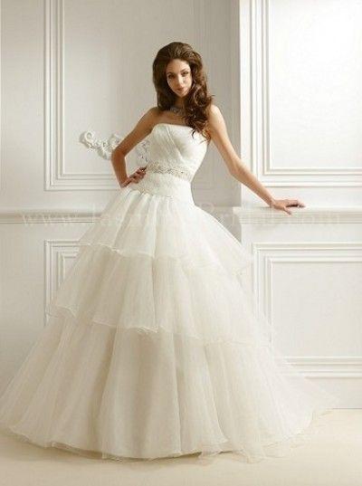Jasmine Bridal - Brautkleider passend zur Persönlichkeit ...