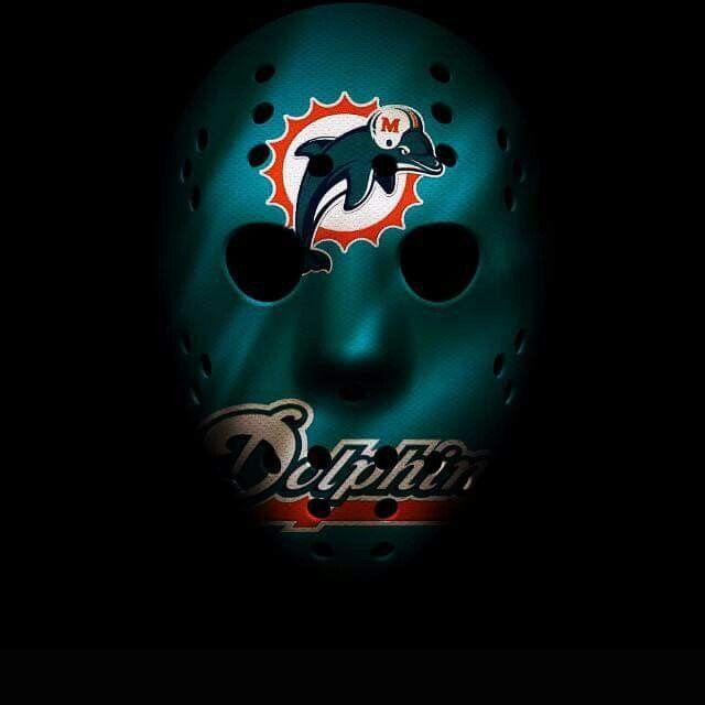 In my blood footballncaateamwallpaper Miami dolphins