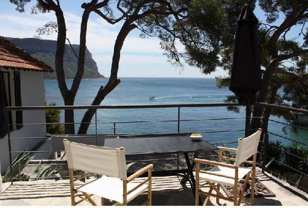 La Suite Cassis Hotel Lodges Coastal Living