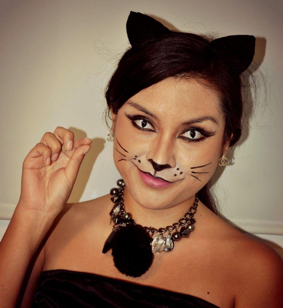 макияж для кошки картинки финале подготовил