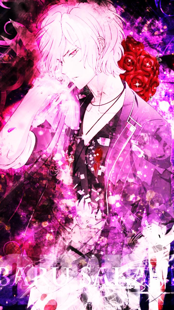 Anime Diabolik Lovers Cakes Diabolik Lovers Iphone Wallpaper