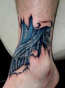 Tatto 3d Tatto 3d Terkeren Tatto 3d Terkeren Di Dunia Tatto 3d