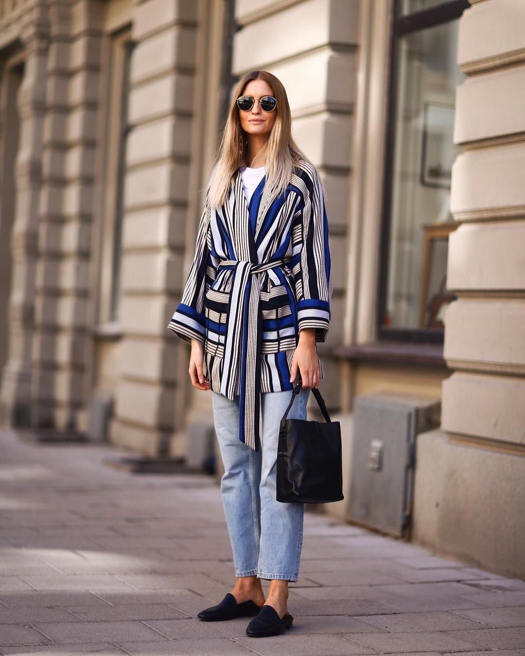 Let's Face It Scandinavian Fashion Girls Are Just Dreamy ...