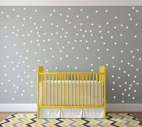 Little Stars -Wall Stickers https://nightynightbaby.com/little-stars ...
