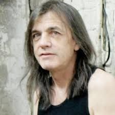 Image result for cara young malcolm young's daughter