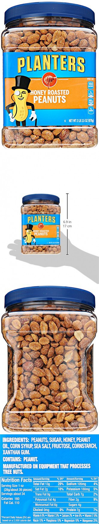 roasted tubes count cashews kraft foods honey peanuts planter products mrcandyshop planters collections
