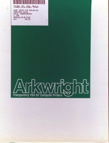 2, Boxes, Of, Clear, Bonded, Arkwright, Transparency Film, ASTRODEALS,http://www.amazon.com/dp/B003UPLL3C/ref=cm_sw_r_pi_dp_HhY4sb0G5HZB8NXJ