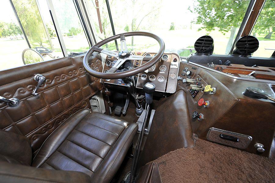 Peterbilt 362 Interior Www Indiepedia Org