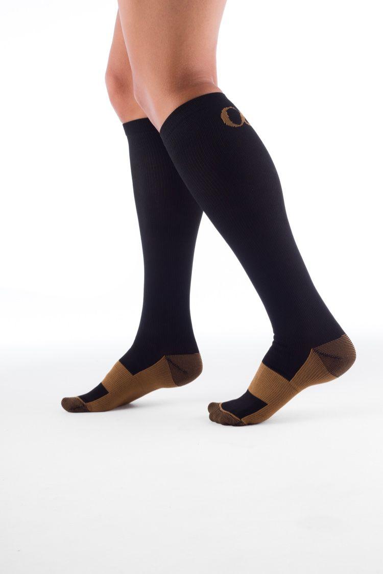 copper fit socks as seen on tv