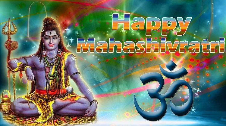Maha Shivratri 2020 Hd Images Pics Photos Wallpaper Greetings Gifs