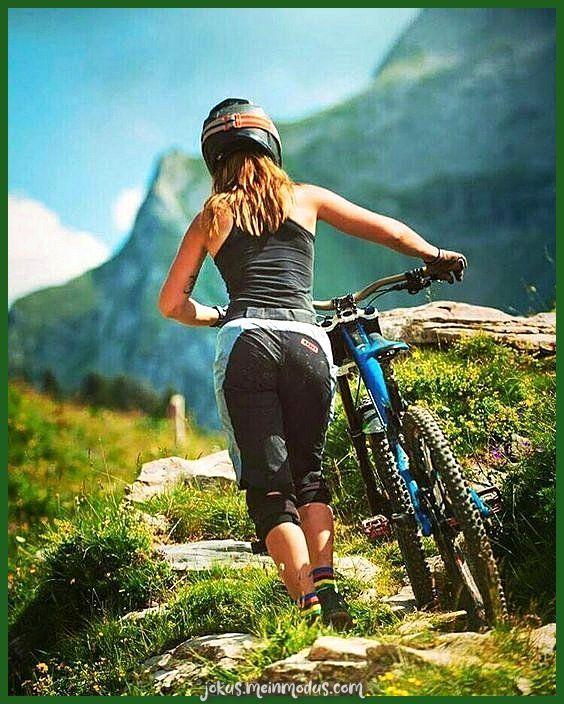Pin auf Radfahren Madchen