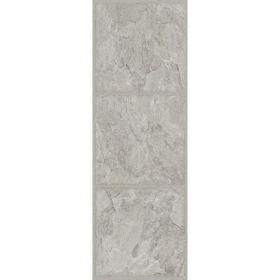 Trafficmaster Allure Trafficmaster Allure Tile 12 Inch X 36 Inch Mojave Resilient Vinyl Tile