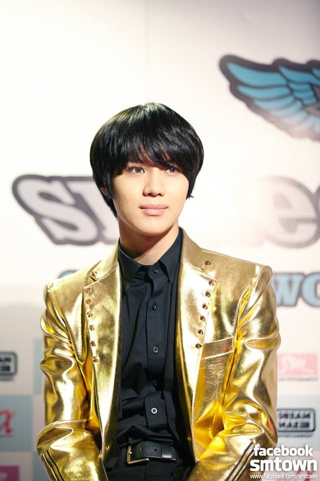 Santiago de Chile, Chile  TaeMin looks so tired in this tours pics