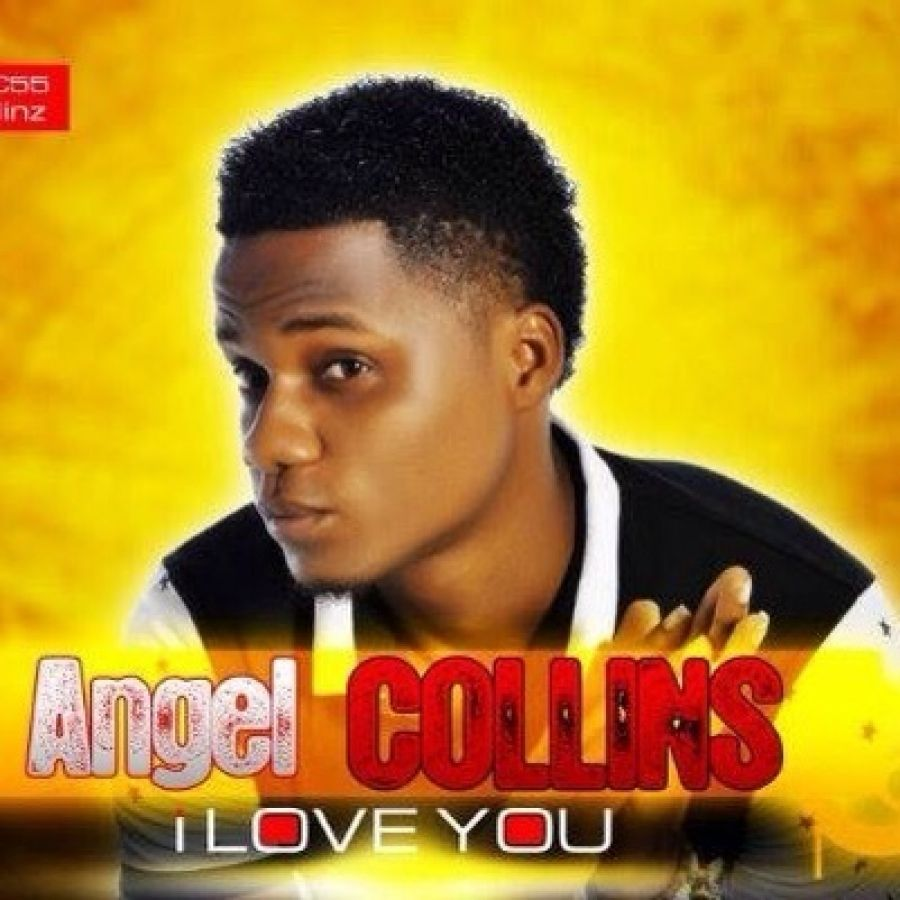 my heart desire by Angel Collins [mp3]