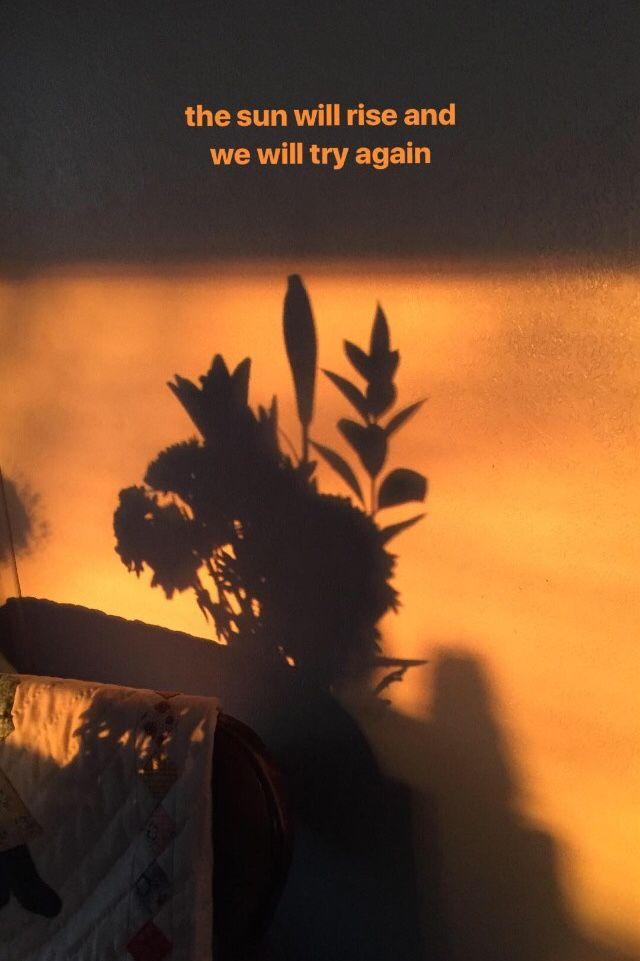 El Sol Saldrá Y Lo Intentaremos De Nuevo Words Ideas De