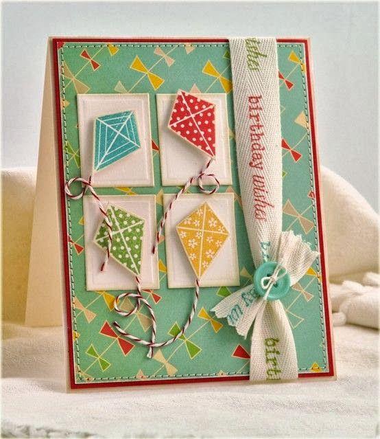 Открытка своими руками день рождения новичок, класс открытки