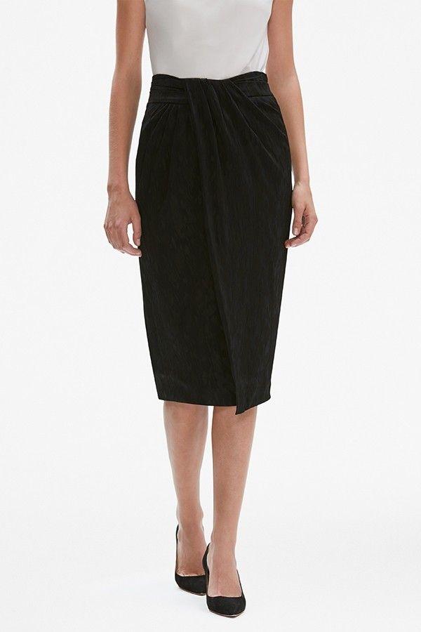 f5c569f064 Lenox skirt–Rosette