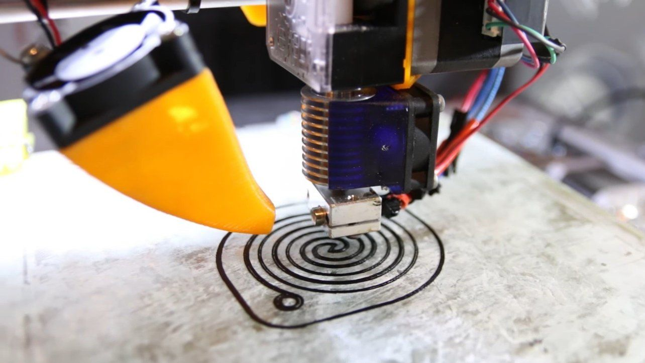 PCB 3D Printer All About 3D Printed Circuit Boards