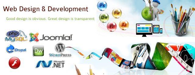 We Provide Best Web Design And Development Services That Address The Unique Needs Of Ou Web Development Design Website Design Company Web Application Design