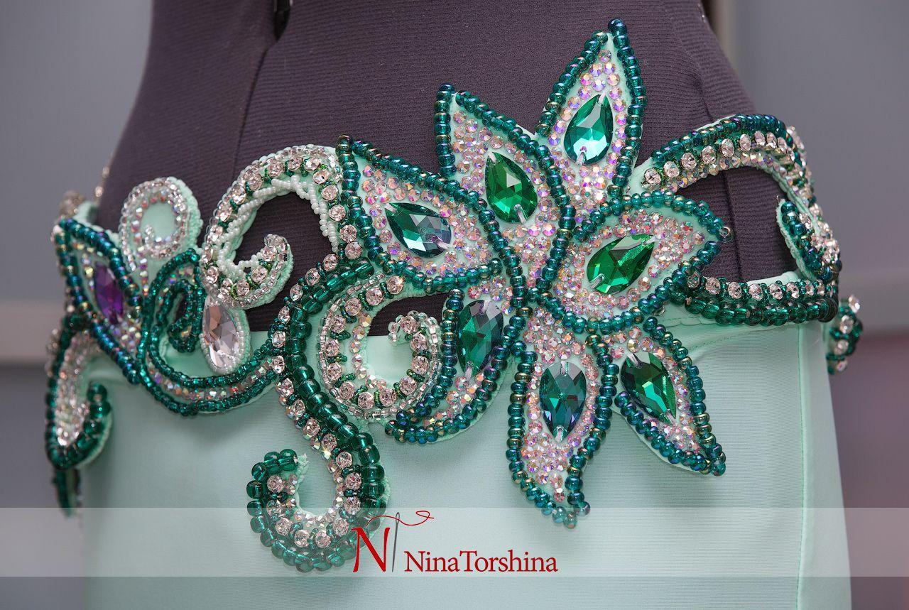 NINA TORSHINA - модельер костюмов для арабского танца - Страница 176 - Форум танца живота